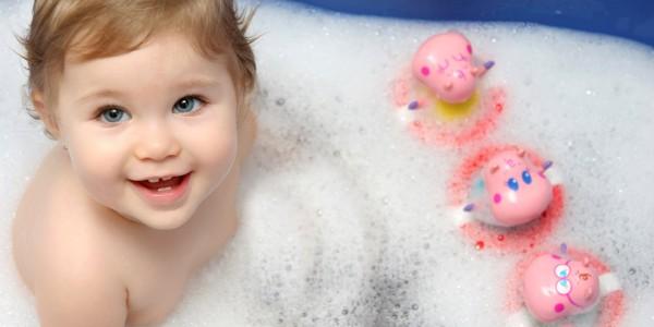 Acheter une baignoire bébé pas cher dès maintenant