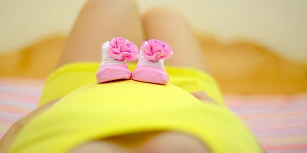 Les bains pendant la grossesse