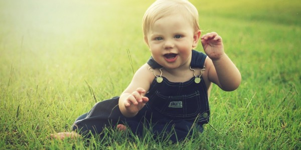 Week-end avec bébé : le matériel indispensable